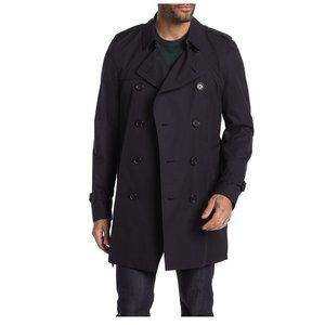 NWT Burberry Men's Roeford Trench Coat